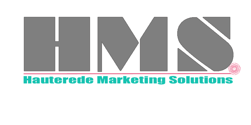 HAUTEREDE MARKETING SOLUTIONS Logo